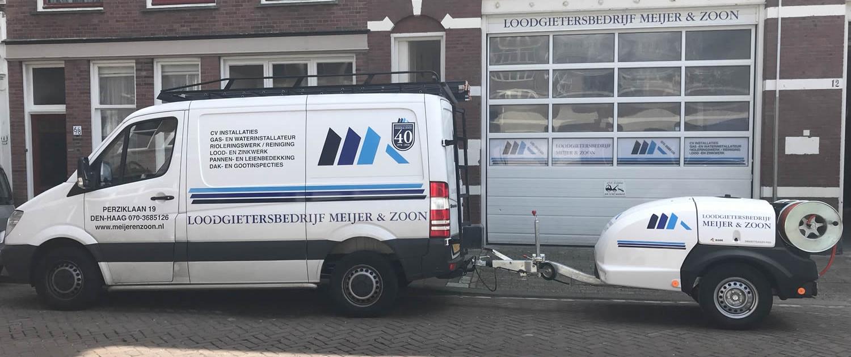 Bus Meijer & zoon